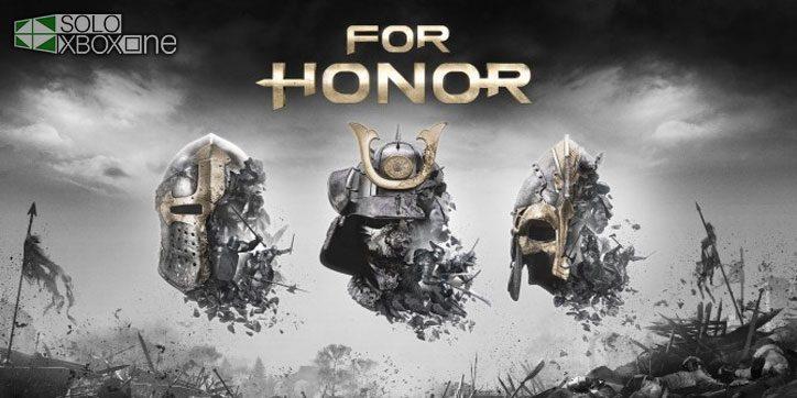 Así se hizo el tráiler de For Honor