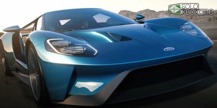 """Turn 10: """"Forza Motorsport 6 es el juego más importante que hemos hecho"""""""