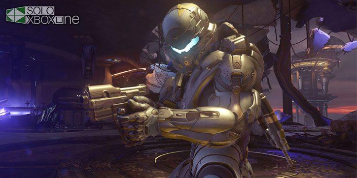 Frank O'Connor habla sobre los 60fps en Halo 5: Guardians