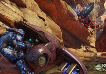 Abiertas las votaciones para la playlist de la semana en Halo 5: Guardians