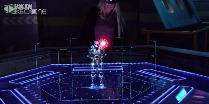 Microsoft ya está investigando la Realidad Virtual para varias personas