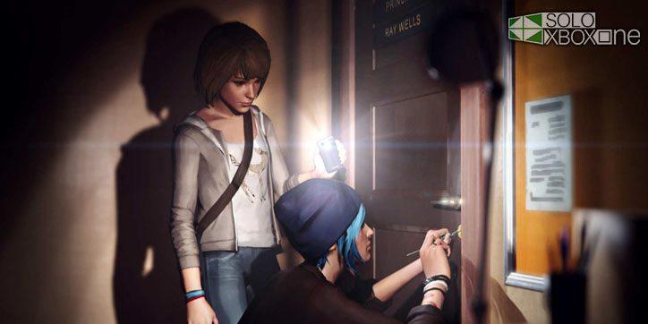 La Season 2 de Life Is Strange no contará la historia de Max y Chloe