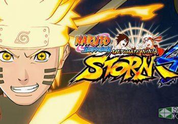 La demo de Naruto Shippuden: UItimate Ninja Storm 4 llega el 17 de Diciembre a Xbox One