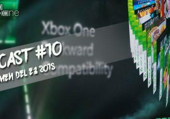 Podcast Solo Xbox One #10 ESPECIAL POST - E3 2015