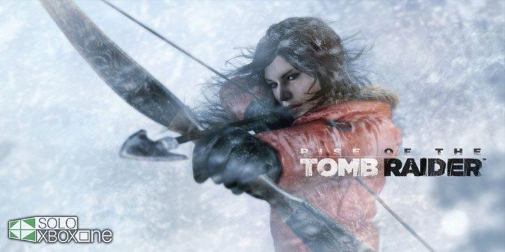 Tráiler de Holy Fire Card Pack, el paquete bonus de Rise of the Tomb Raider