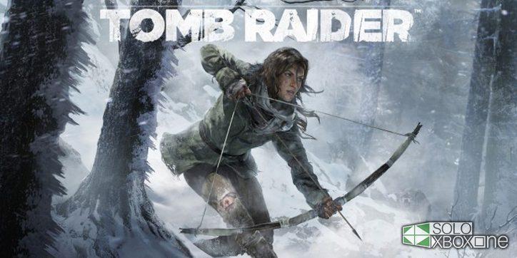 14 minutos de Gameplay de Lara en Rise of the Tomb Raider