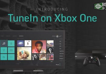 TuneIn Radio ya disponible en Xbox One