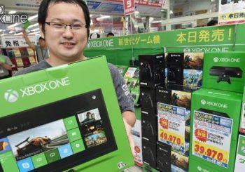 Microsoft no se va a dar por vencida con Xbox One en Japón