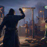 Ubisoft publica nuevas imágenes y un cortometraje animado de Assassin's Creed: Syndicate