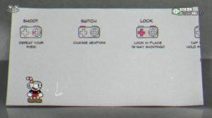 Publicadas nuevas imágenes de Cuphead que nos muestran algunos bosses