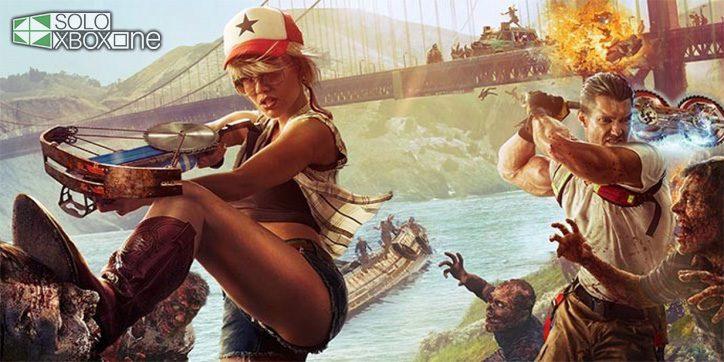 La opinión del redactor: ¿Dónde está Dead Island 2?