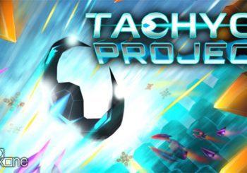 Entrevista a Eduardo Jiménez de Eclipse Games, creadores de Tachyon Project
