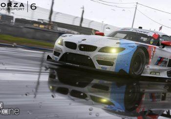 [Gamescom 2015] Gameplay offscreen de Forza Motorsport 6