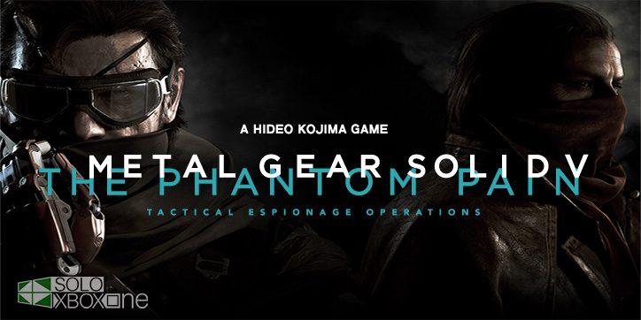 Mañana lunes se revelaran nuevos detalles de Metal Gear Online