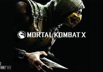 [Games Awards 2015] Kombat Pack 2 traerá 4 nuevos personajes a Mortal Kombat X