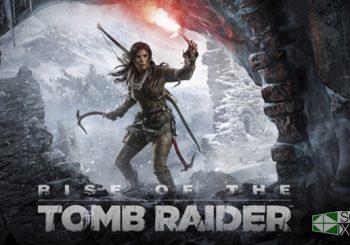 Square Enix anuncia que Rise Of The Tomb Raider es una exclusiva temporal
