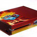 Presentados varios diseños de Xbox One que se sortearán en la Comic-Con