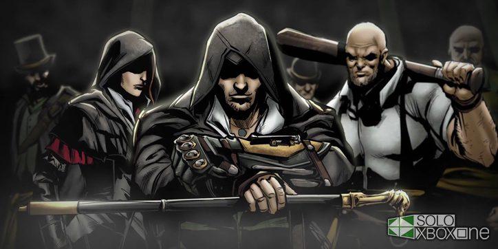 Assassin's Creed Syndicate ya en pre-compra para Xbox One