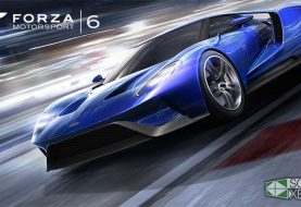 Entrevista a Chris Bishop - Forza Motorsport 6