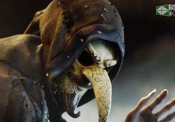Malas noticias, se confirma que el nuevo Fable Legends no contará con voces en español