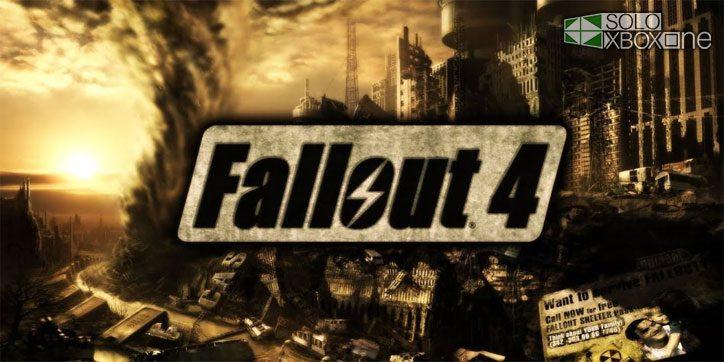 Fallout 4 tendrá mas de 400 horas de juego