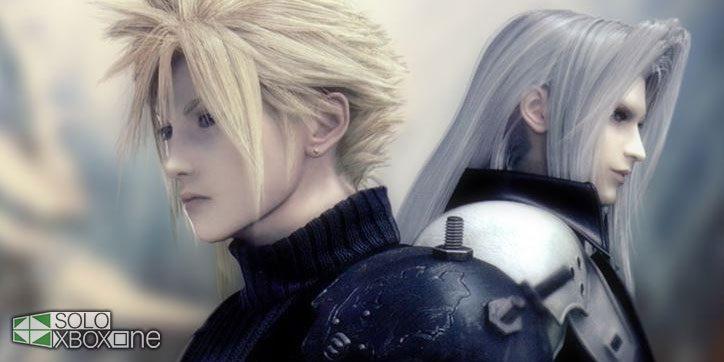 EB Games Australia confirma la llegada de Final Fantasy VII Remake a Xbox One