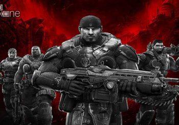 Gears of War Ultimate ya es Gold y aquí podéis ver su nueva INTRO