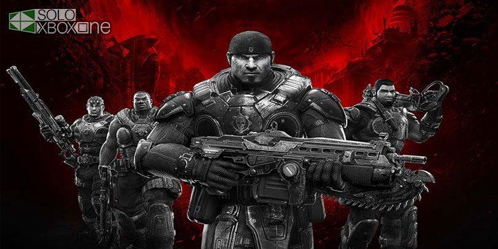 Gears of War: Ultimate Edition actualizará sus listas de juego este 30 de Octubre