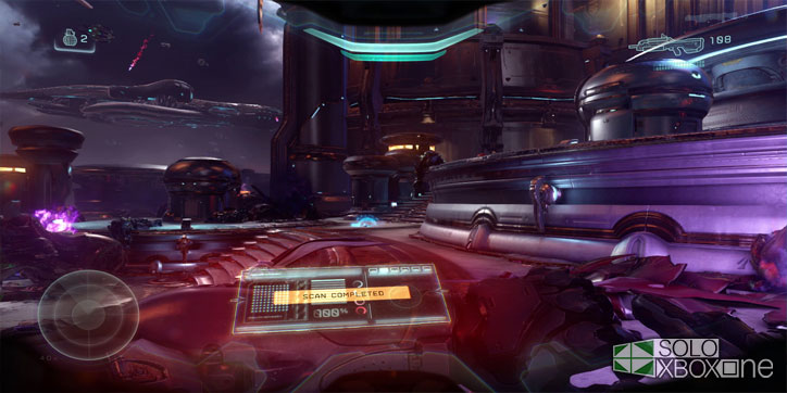 """Josh Holmes: """"El modo legendario de Halo 5: Guardians ofrece más posibilidades"""""""