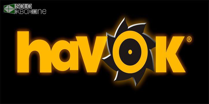 La tecnología Havok ayudó a alcanzar 60 fps en Halo 5: Guardians