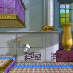 """Activision presenta """"Carlitos y Snoopy"""""""