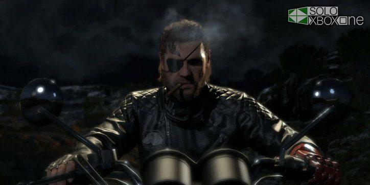 Konami podría estar ya trabajando en Metal Gear Solid 6