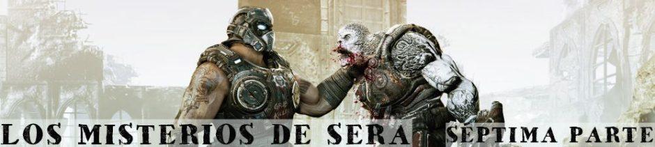 Gears Of War: Los misterios de Sera – Séptima parte   Armamento de la CGO (II)