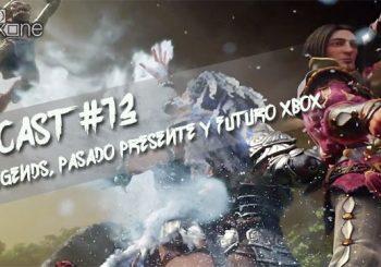 Podcast Solo Xbox One #13