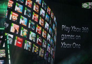 Análisis de rendimiento de la retrocompatibilidad en Xbox One
