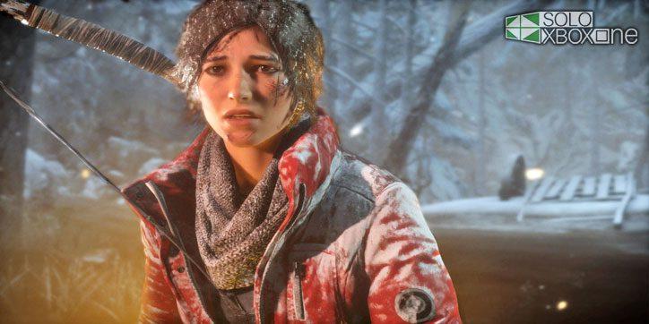 "El motor de Rise Of The Tomb Raider se llama ""Horizon"""