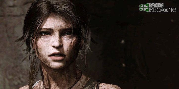 Rise of the Tomb Raider ha sido prohibido en Arabia Saudí