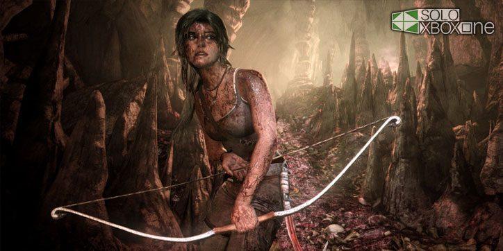 Descubre los regalos exclusivos con Rise of the Tomb Raider en GAME