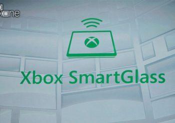 Las capturas de imágenes de Xbox One llegarán a SmartGlass en Android e iOS