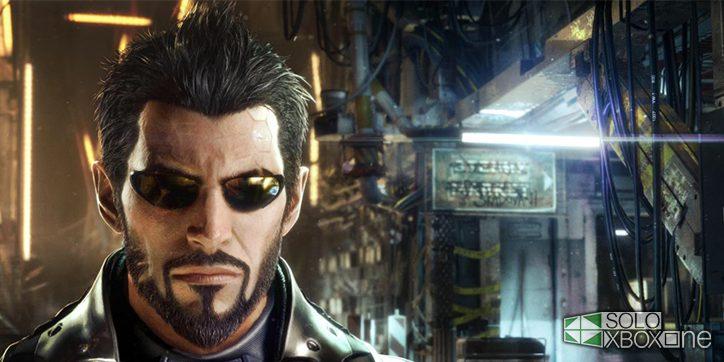 La evolución de Adam Jensen en este vídeo de Deus Ex: Mankind Divided