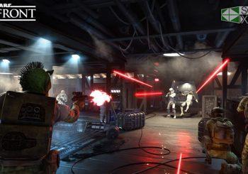 Star Wars Battlefront contará con servidores dedicados