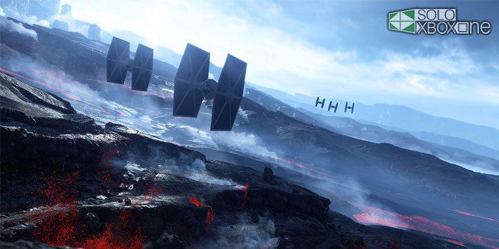 Confirmado el pase de temporada de Star Wars Battlefront