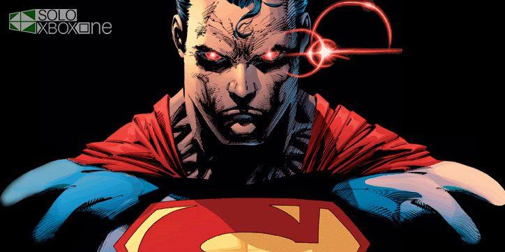 Superman podría ser el siguiente trabajo de Warner Bros. Games Montreal