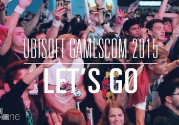 Ubisoft nos desvela sus planes para la Gamescom 15