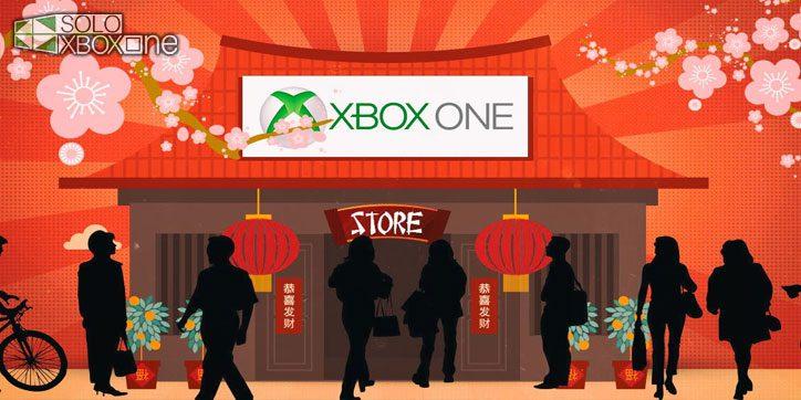 Previsiones poco optimistas para las ventas de Xbox One en China