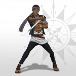Nuevos screenshots de Arslan: The Warriors of Legends