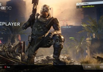 Impresiones Beta Call of Duty: Black Ops 3
