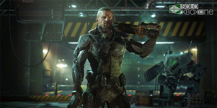 Trailer oficial del modo campaña de Call of Duty: Black Ops III
