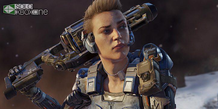 Treyarch se inspiró en Netflix para Call of Duty Black Ops III