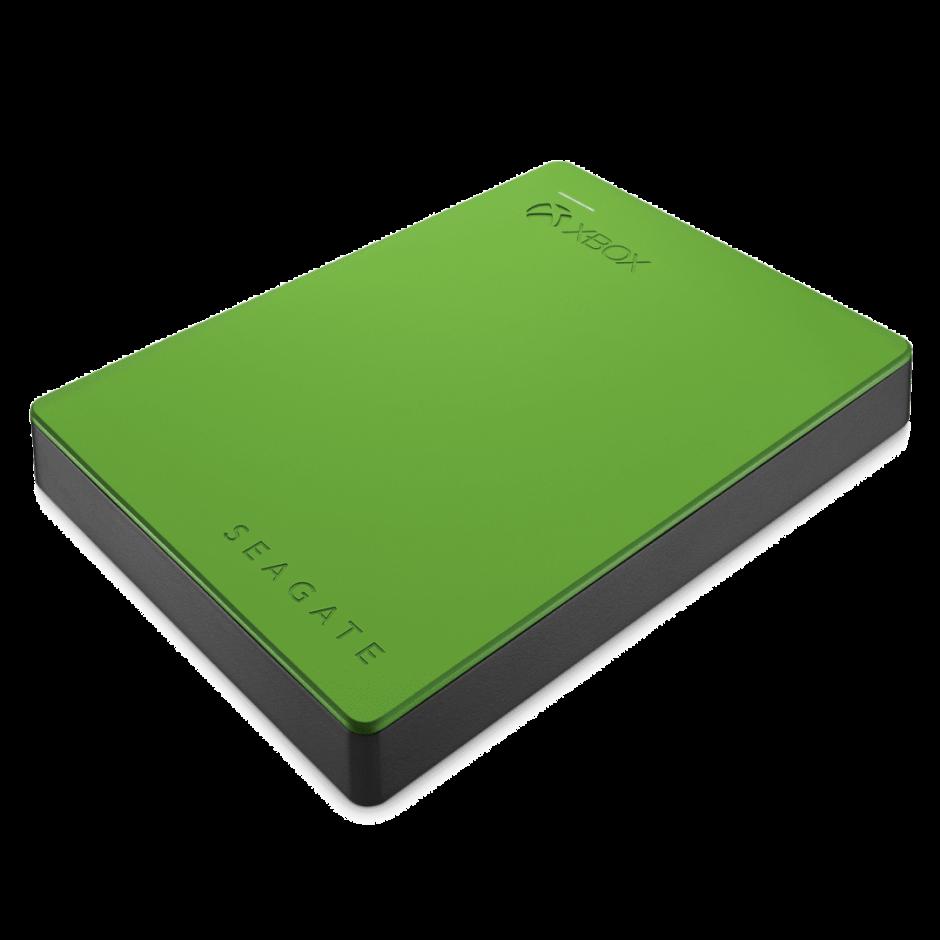 En oferta para Xbox One discos duros externos Seagate